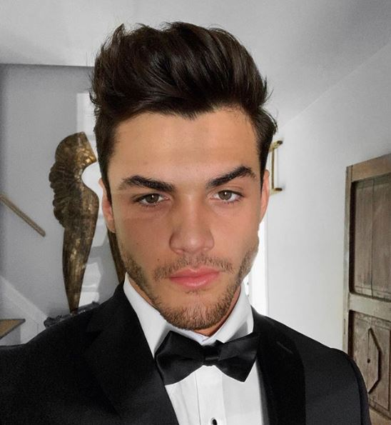 Grayson Dolan Phone Number, Whatsapp Number, Address, Email Id and contact details
